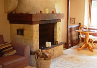 Relax in our Romantic Getaway France
